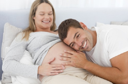 A Father's Guide to Pregnancy