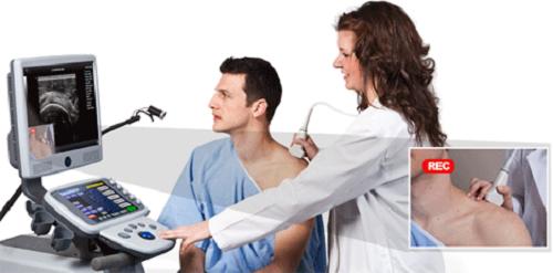 Ultrasound Exams