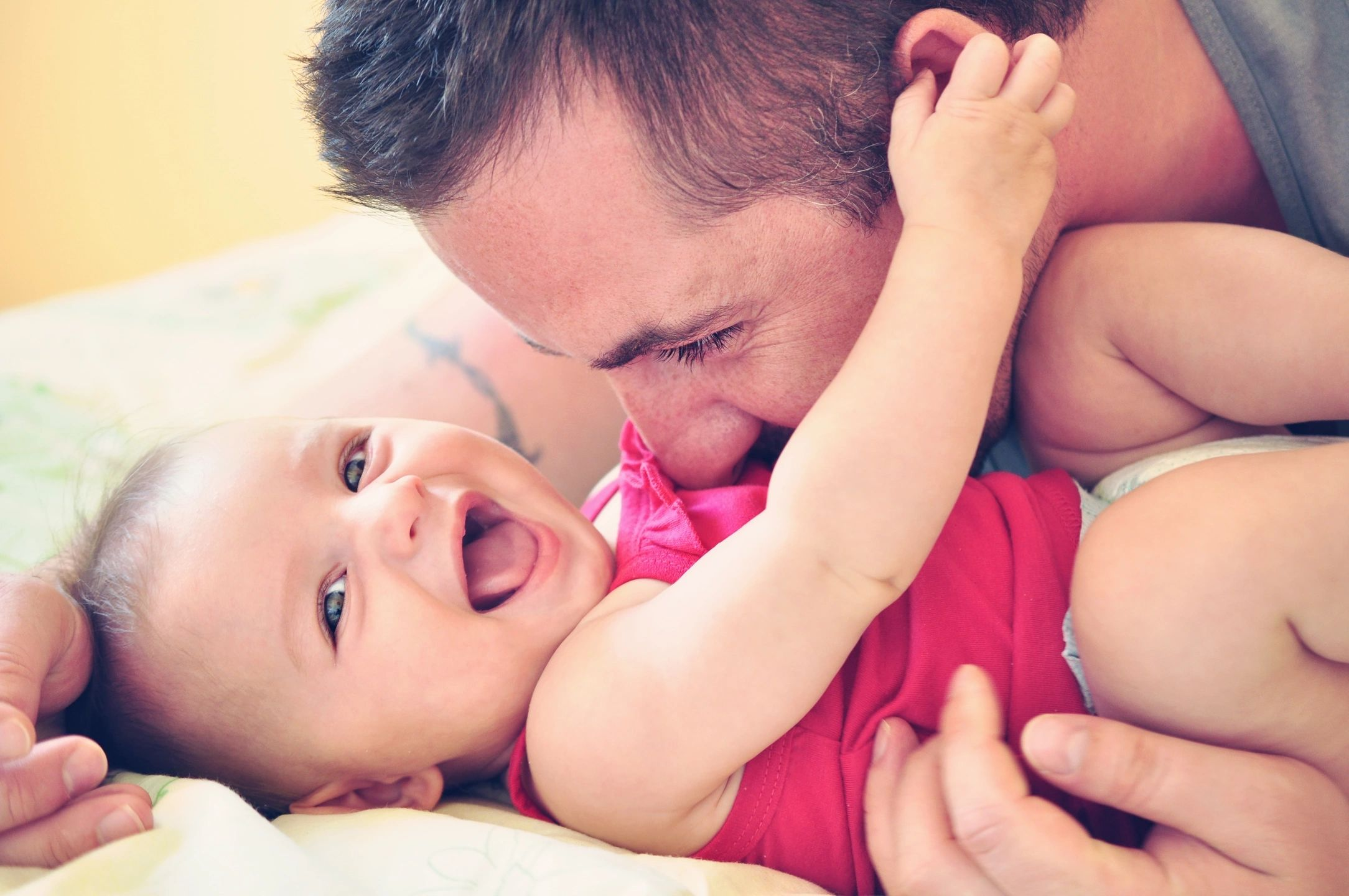 Becoming a Better Parent Through Understand Your Child's Personality